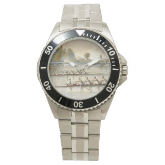 TOP Rowing Wrist Watches