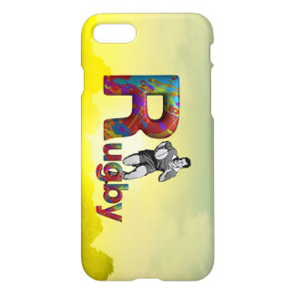 TOP Rugby iPhone 7 Case