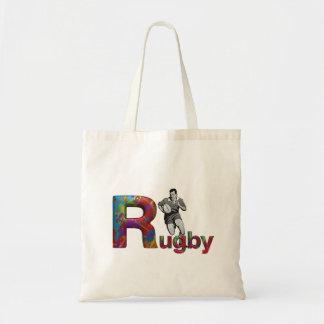 TOP Rugby Tote Bag
