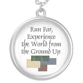 TOP Run Far Pendants