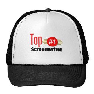 Top Screenwriter Trucker Hats