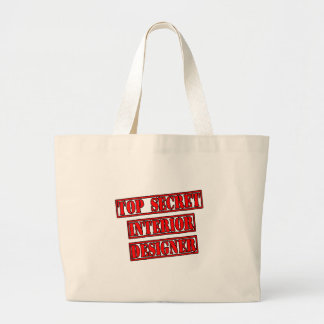 Top Secret Interior Designer Bag