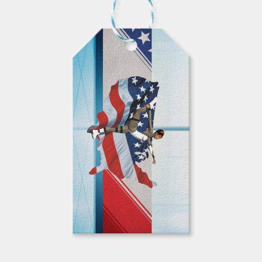 TOP Skate USA Gift Tags