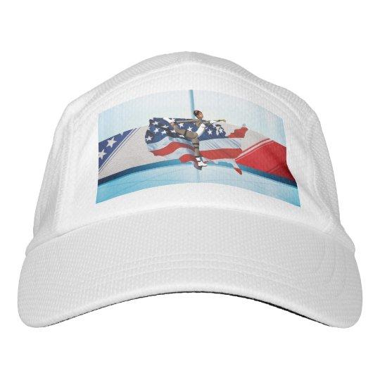 TOP Skate USA Hat