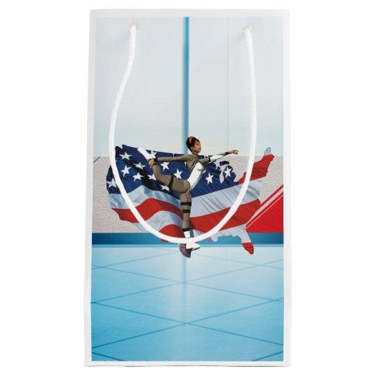 TOP Skate USA Small Gift Bag