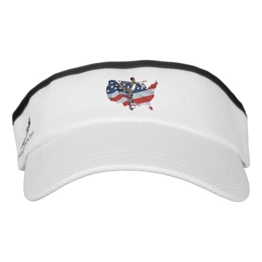 TOP Skate USA Visor