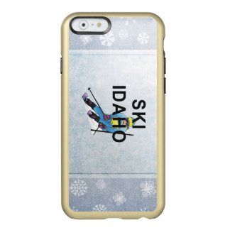 TOP Ski Idaho Incipio Feather® Shine iPhone 6 Case