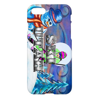TOP Ski Utah iPhone 8/7 Case