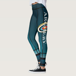 TOP Straight Shooter Leggings