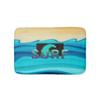 TOP Surf Bath Mat