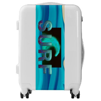 TOP Surf Luggage