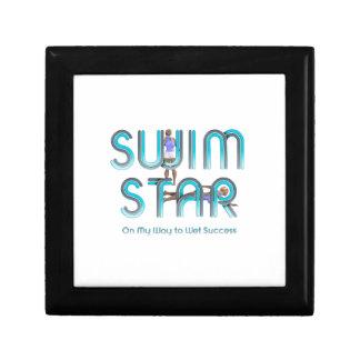 TOP Swim Star Gift Box