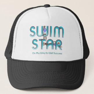 TOP Swim Star Trucker Hat