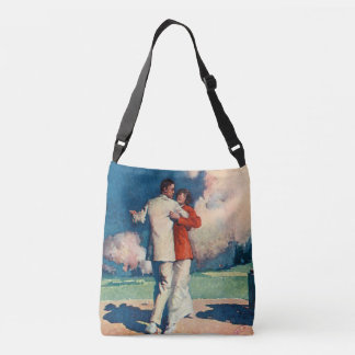 TOP Tango Summer Crossbody Bag