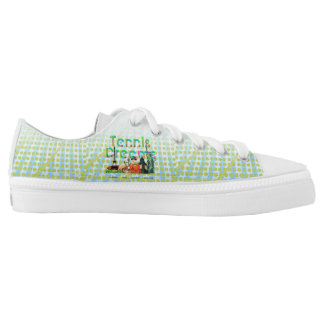 TOP Tennis Dreams Low Tops