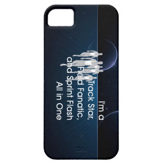 TOP Track All in One iPhone 5 Cases