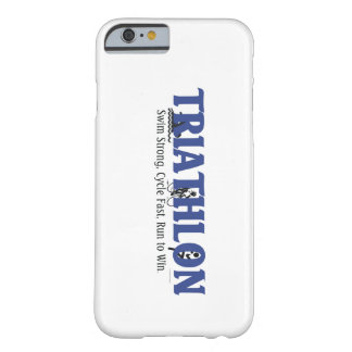TOP Triathlon Barely There iPhone 6 Case