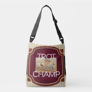 TOP Trot Champ Crossbody Bag