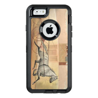 TOP Trot Champ OtterBox Defender iPhone Case
