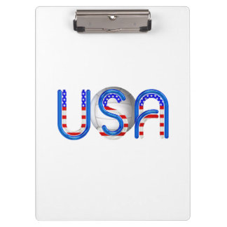 TOP Volleyball in the USA Clipboards