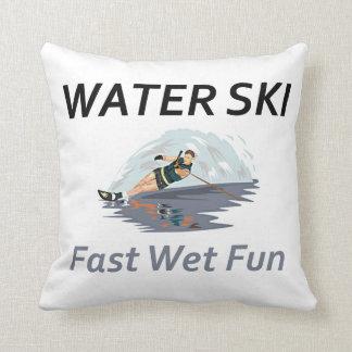 TOP Water Ski Cushion