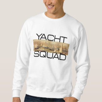 TOP Yacht Squad