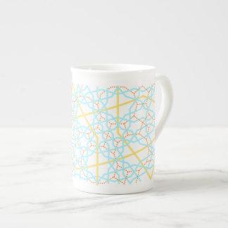 Topkapı Tiling Mug