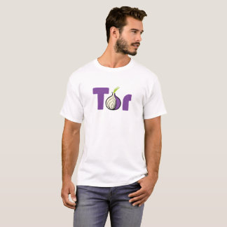 Tor Browser Classic T-Shirt