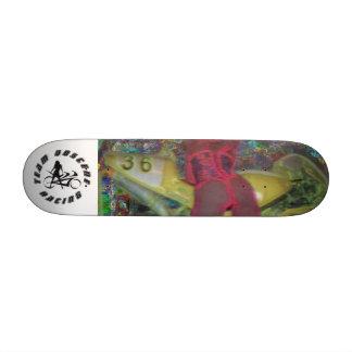 TOR Girl Skateboard
