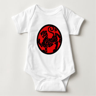 Tora no Maki Baby Bodysuit