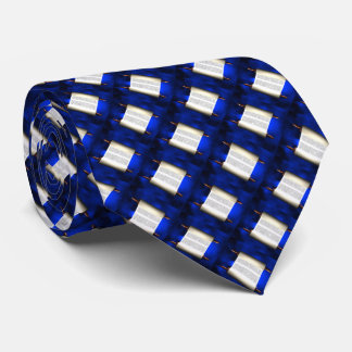 Torah Light Tie