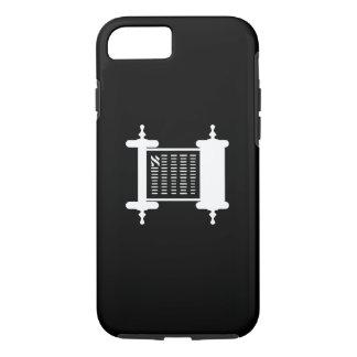 Torah Pictogram iPhone 7 Case