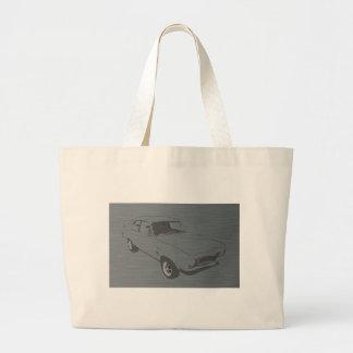 Torana GTR-XU1 Jumbo Tote Bag