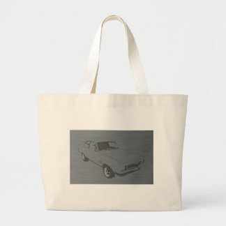 Torana GTR-XU1 Tote Bags