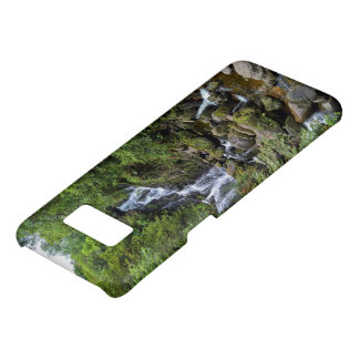 Torc water fall in Kerry, Ireland (ring OF Kerry) Case-Mate Samsung Galaxy S8 Case