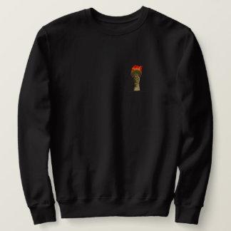 Torch Flame Sweatshirt