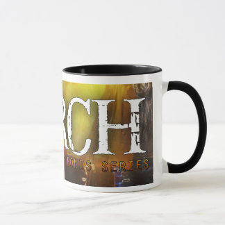 Torch Wrap Mug