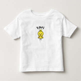 Tori Japanese Bird Toddler T-Shirt