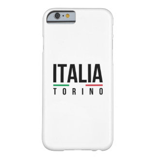 Torino Italia Barely There iPhone 6 Case