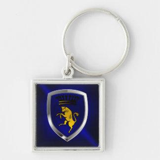Torino Mettalic Emblem Key Ring