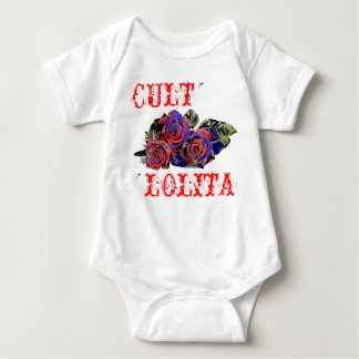 toritsuki rose maiden BABY T shirt, CULT and Baby Bodysuit