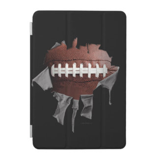Torn Football iPad Mini Cover
