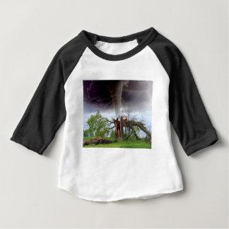 Tornado Baby T-Shirt