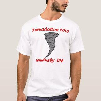 Tornado Con 2010 T-Shirt