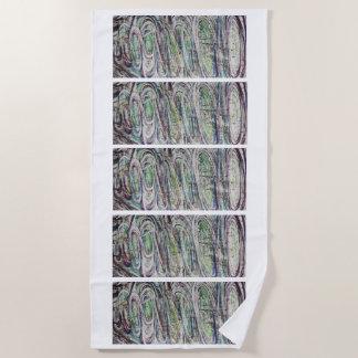Tornado Designer Beach Towels