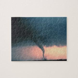 Tornado Jigsaw Puzzle
