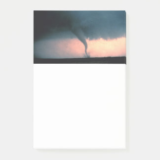 Tornado Post-it Notes