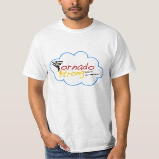 Tornado Strong Basic T-Shirt