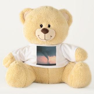 Tornado Teddy Bear