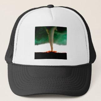 Tornado Trucker Hat